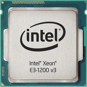 Intel CM8064601467101 Xeon E3-1270 v3 Quad-core 3.50 GHz Processor - Socket H3 LGA-1150 OEM Pack