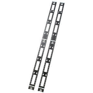 APC AR7502 NetShelter SX 42U Vertical PDU Mount and Cable Organizer