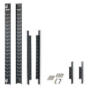 APC AR7504 600mm Wide Recessed Rail Kit