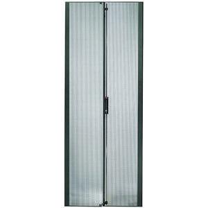 APC AR7100 NetShelter SX 42U Perforated Split Door