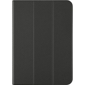 "Belkin F7P369BTC00-TL Tri-Fold Carrying Case (Tri-fold) for 8"" Tablet - Blacktop"
