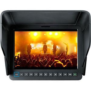 Blackmagic Design BMCSTUD/SHADE LCD - Camera Screen Hood
