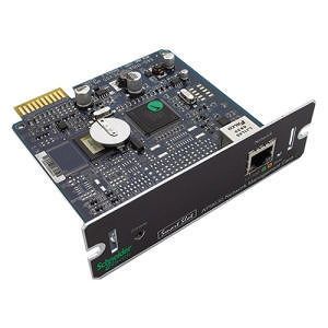 APC AP9630 UPS Network Management Card