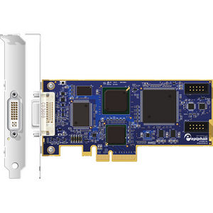 Epiphan ESP0465 DVI2PCIe DVI, HDMI and VGA Internal Frame Grabber