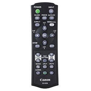 Canon 8381B001 RS-RC06 Remote Controller