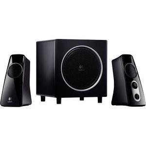 Logitech 980-000319 Z523 2.1 Speaker System