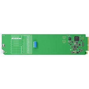 Blackmagic Design CONVOPENGSYNC OpenGear Converter Sync Generator