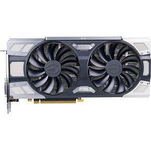 EVGA 08G-P4-6775-KR GeForce GTX 1070 Ti Graphic Card - 1.61 GHz Core - 8 GB GDDR5