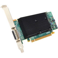 Matrox EPI-TC20ELAUF Low-Profile PCI-E x16 Graphics Display Card