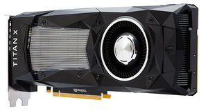 NVIDIA 900-1G611-2530-000 GeForce GTX Titan Xp 12 GB GDDR5X