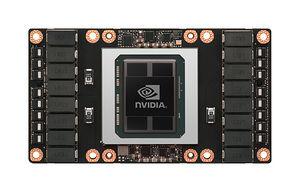 NVIDIA 900-2H403-0000-000 Tesla P100 SXM2 Graphic Card - 16 GB HBM2