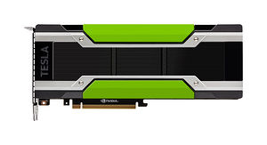 NVIDIA 900-2G610-0000-000 Tesla P40 Graphic Card - 24 GB GDDR5 - Full-height - Dual Slot