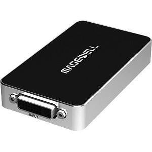 Magewell 32080 USB Capture DVI Plus One Channel HD Capture Card