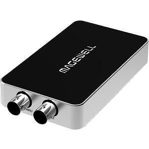 Magewell 32050 USB Capture SDI Plus One Channel 2K Capture Device