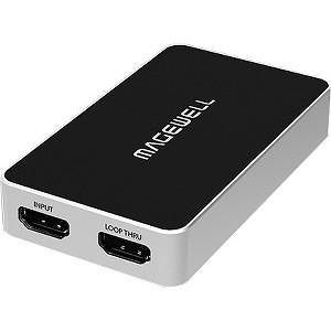 Magewell 32040 USB Capture HDMI Plus One channel 2K Capture Device