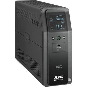 APC BR1000MS Back-UPS Pro 1.0KVA Tower UPS