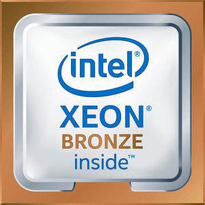 Intel BX806733104 Xeon 3104 Hexa-core (6 Core) 1.70 GHz Processor - Socket 3647