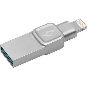 Kingston C-USB3L-SR64G-EN DataTraveler Bolt Duo