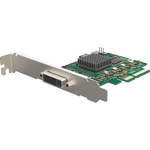 Magewell 11160 Pro Capture DVI 4K UHD Capture Card