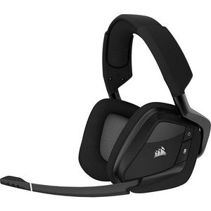 Corsair CA-9011152-NA VOID PRO RGB Wireless Premium Gaming Headset