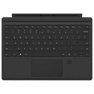 Microsoft V4M-00001 Keyboard/Cover Case Tablet - Black
