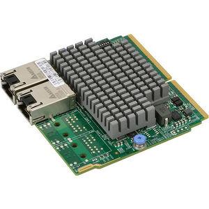 Supermicro AOC-MTG-I2T-O 2-port 10 Gigabit Ethernet Adapter