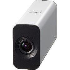 Canon 2556C001 VB-S905F Mk II 1.3 Megapixel Network Camera - Color, Monochrome