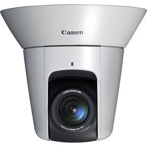 Canon 2542C001 VB-M44 1.3 Megapixel Network Camera - Color, Monochrome