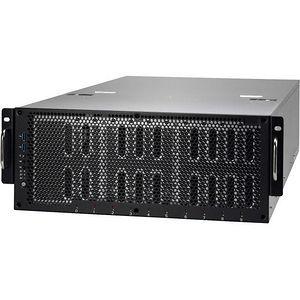 TYAN B7079F77CV10HR-2T-X FT77CB7079 4U Barebone System - C612 Chipset - Socket R LGA-2011 - 2 x CPU