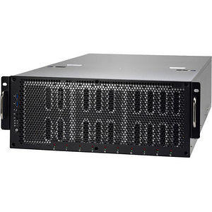 TYAN B7079F77CV10HR-X FT77CB7079 Barebone System - 4U - C612 Chipset - Socket R LGA-2011