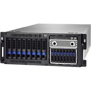 TYAN B7070F48AV16HR 4U Rackmount Barebone - Intel C612 Chipset - Socket R LGA-2011