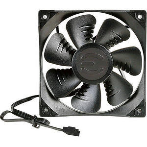 EVGA 400-HY-FX12-KR FX12 Fan 120mm Fan