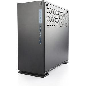 IN WIN 303 BLACK 303 ATX Computer Case - Mid-tower - Black