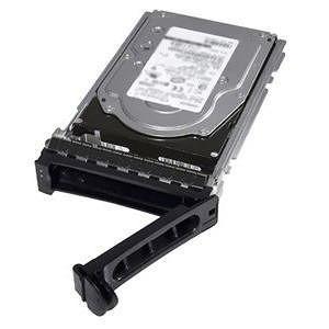 """Dell 400-ATII 300 GB 2.5"""" 15K RPM SAS Internal Hard Drive"""