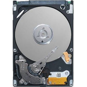 "Dell 400-AJPZ 1.20 TB 2.5"" Internal Hard Drive - SAS"