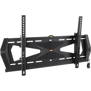 "Tripp Lite DWTSC3780MUL Display TV Monitor Security Wall Mount Tilt Flat/Curved 37"" - 80"" Displays"