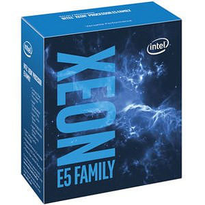 Intel BX80660E52630V4 Xeon E5-2630 v4 10 Core 2.20 GHz Processor - Socket LGA 2011-v3