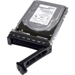 "Dell 400-ATKJ 2 TB 3.5"" Internal Hard Drive - SATA"