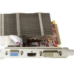 TUL ER91FLA-PJ3P ER91FLA Radeon E6465 Graphic Card - 600 MHz Core - 2 GB GDDR5 - Low-profile