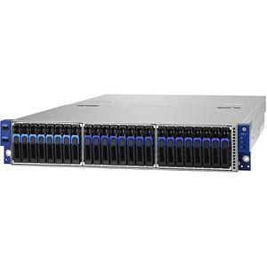 TYAN B8026T70AV16E8HR Transport SX TN70AB8026 2U Rackmount Barebone - AMD - Socket SP3