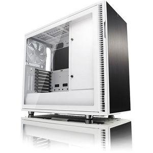 Fractal Design FD-CA-DEF-R6-WT Define R6 White Computer Case