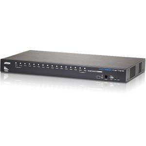 ATEN CS17916 16-Port USB HDMI KVM Switch