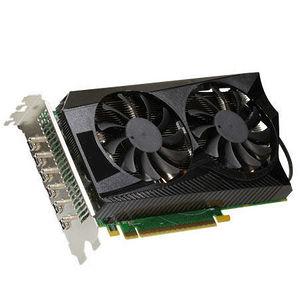 TUL ER28FR-TP6 ER28FR Radeon E8950 Graphic Card - 727MHz Core - 8GB GDDR5