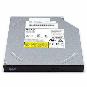 Supermicro DVM-TEAC-DVD-SBT4 DVD-Reader - Black