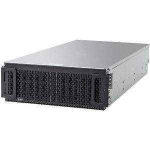 HGST 1ES0309 Ultrastar Data102 - 4U Rackmount - 1224 TB Installed - 102-Bay Hybrid Storage Platform