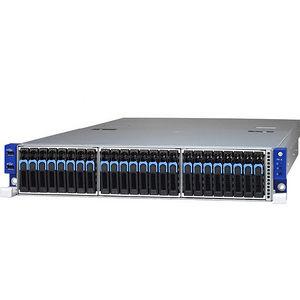 TYAN B8026T70AV2E24HR Transport SX TN70AB8026 2U Rackmount Storage Barebone - Socket SP3