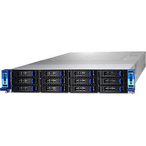 TYAN B7108T200X4-220PV3HR Thunder CX 2U Rack Barebone- Intel C621-4 Node-2x Socket P LGA-3647