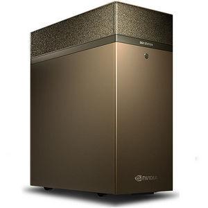 NVIDIA 985-22587-2510-D00 DGX Deep Learning Workstation with 4x Tesla V100 16GB