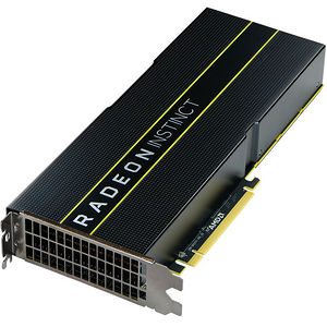 AMD 100-505959 Radeon Instinct MI25 Graphic Card - 16 GB