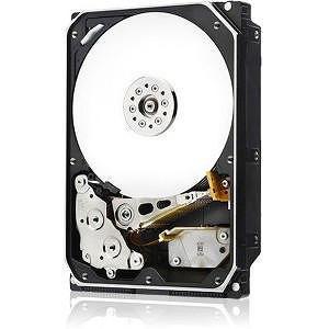 """HGST 0F27403 Ultrastar He10 4KN TCG HUH721010AL4201 SAS 10 TB 256 MB Cache 3.5"""" 7200RPM Hard Drive"""